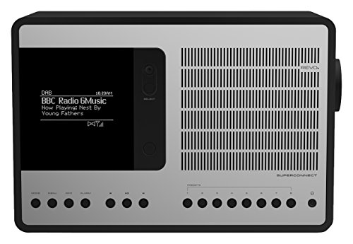 revo-superconnect-multi-format-deluxe-table-radio-with-dab-dab-fm-black-silver