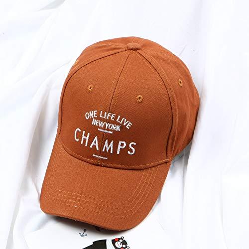 Mlpnko cappellini personalizzati ricamati, lettere di strada, cappelli da baseball curvi, studenti, scuri, regolabili