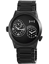 ESPRIT Collection Uhr ZELOS NIGHT EL101271F06 Herrenuhr Armbanduhr NEU