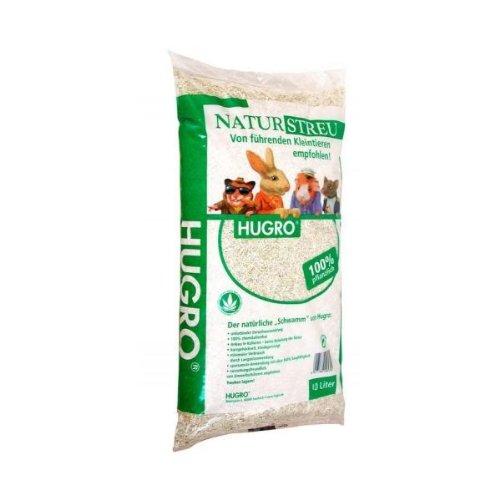 HUGRO Naturstreu 10 Liter