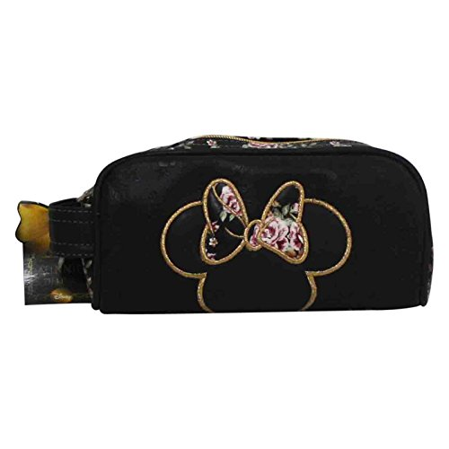 Disney Minnie Bliss Astuccio Trucco Beauty Case Make Up Pochette