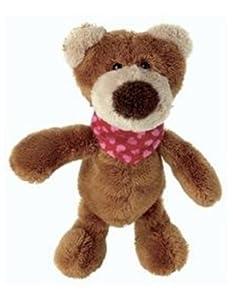 Desconocido Sigikid 37246  - Bear, Mini Sweety