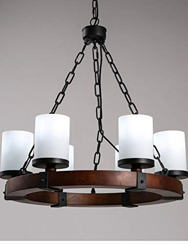 Mu lampadario - lampadario a candelabro in ferro battuto con candelabro in ferro battuto,2