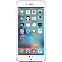 Apple iPhone 6S Plus (Rose Gold, 32GB)