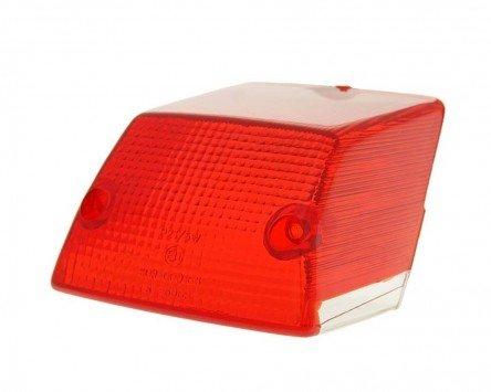 Lentille de feu arrière pour APRILIA MX 125 (04-06)