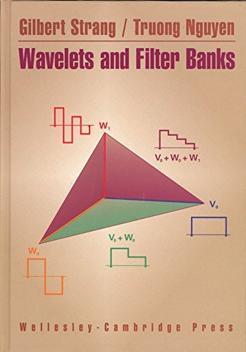 Wavelets and Filter Banks by Gilbert Strang (1996-07-31)