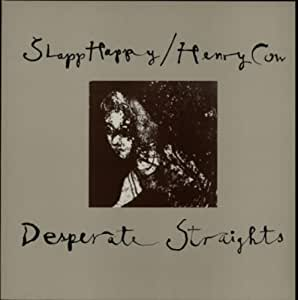 Desperate Straights - Nimbus Press