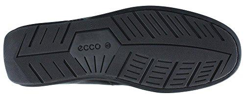 2 MOC Black Ecco Herren CLASSIC Slipper 0 x1C0qS0w