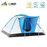 SEMOO Tente de Camping Igloo 3...