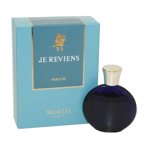 Je Reviens Perfume For Women by Worth Parfum 15ml