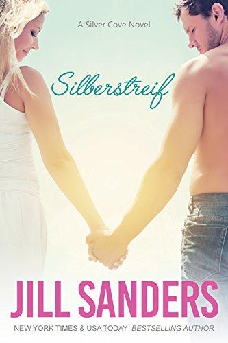 Buchseite und Rezensionen zu 'Silberstreif (Silver Cove Serie 1)' von Jill Sanders