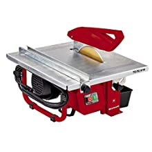 Einhell TH-TC 618 600W Tile Cutter with Water Cooling System