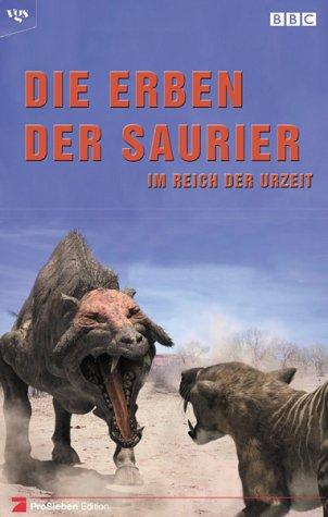 Die Erben der Saurier - Im Reich der Urzeit, Teil 3