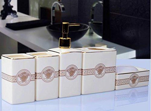 XXTT-Pz continentale in ceramica bagno set-bagno creativo moda regali