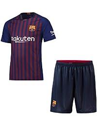 Camiseta de fútbol Personalizada y Equipo del Club de Cortos 2018-2019  Nueva Temporada 44b90669ad921