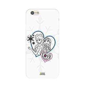 Hamee Marvel LeTV LeEco Le 1s Case Cover Disney Princess Frozen (Sven)