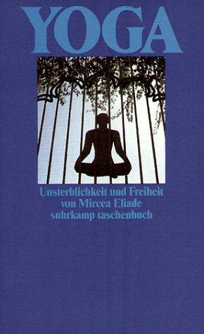 Yoga. par Mircea Eliade