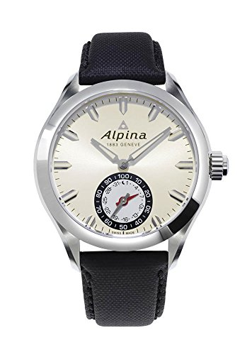 Orologio Uomo Alpina AL-285S5AQ6