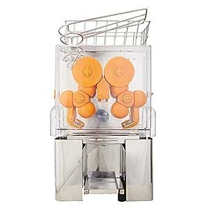 BINGS presse orange et citron JUICER 20-22 oranges par minute soit 4-7 verres