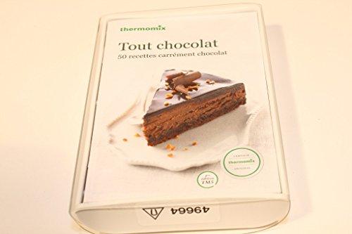 VORWERK - CLE TOUT CHOCOLAT POUR VORWERK TM5