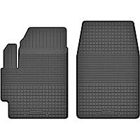 Honda Accord VIII GRAU Fußmatten Autoteppiche Bj 2008-2015