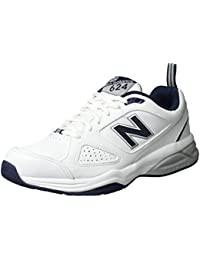New Balance Herren Mx624wn4 B Training Hallenschuhe