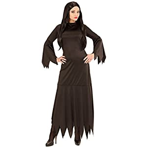 WIDMANN 07191 Adult Costume MORTISIA S