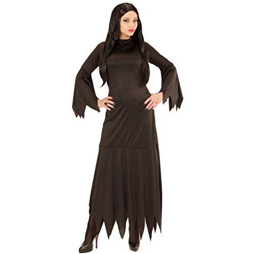Widmann 07191 Erwachsenenkostüm Mortisia, (Erwachsene Morticia Für Kostüme Addams)