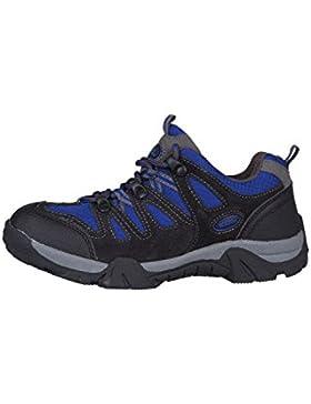 Mountain Warehouse Zapatillas Cannonball para niños - Zapatillas para niños para cualquier época del año, zapatillas...