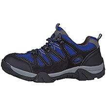 Mountain Warehouse Cannonball Kinder Wander Walking Schuhe Wanderschuhe Urlaub Brand Neu