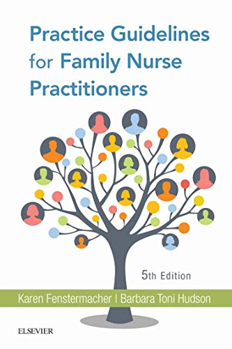 Practice Guidelines for Family Nurse Practitioners E-Book (English Edition)