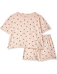 Amazon Brand - Eden & Ivy Women's Nightshirts Set
