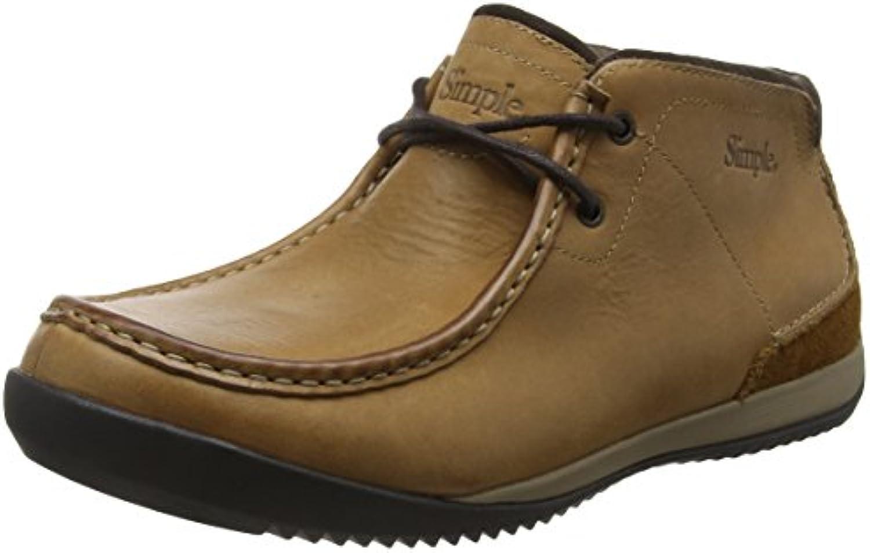 Simple Allagash, Zapatillas para Hombre  En línea Obtenga la mejor oferta barata de descuento más grande
