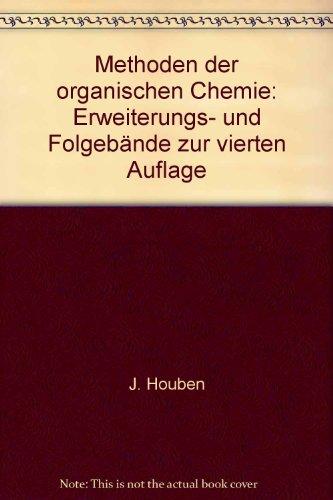 Methods of Organic Chemistry, Ln; Methoden der organischen Chemie, Ln, E.19c, Carbokationen, Carbokation-Radikale