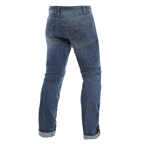 Dainese Pantalones Moto Tivoli Regular Jeans 34 MEDIUM-DENIM