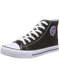 Mania Black Shoes Nebulus Eu 38 Fw7GKg8evt