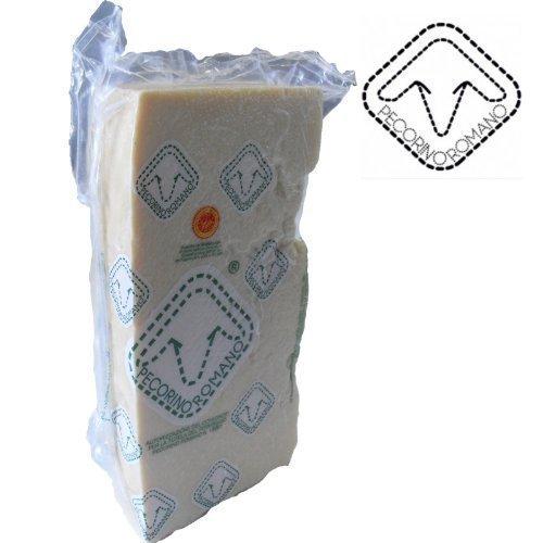 Preisvergleich Produktbild Pecorino Romano DOP 300g Schafskäse