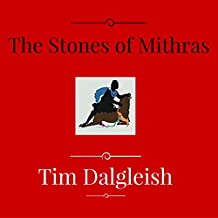 The Stones of Mithras: Poems of the Light