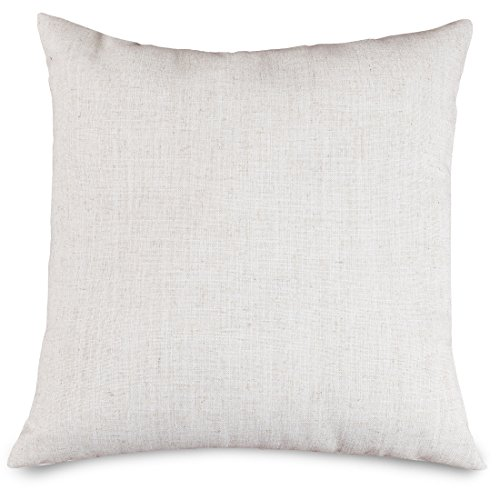 Majestic Home Goods Wales Collection Pillow, X-Large, Magnolia (Majestic Magnolia)