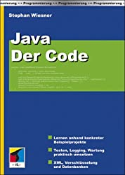 Java, Der Code