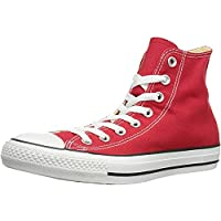 Converse Unisex Chuck Taylor All Star Canvas Hi-Top Trainers