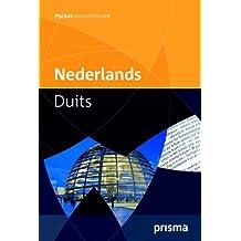 Prisma pocketwoordenboek Nederlands-Duits (Prisma pocketwoordenboeken)