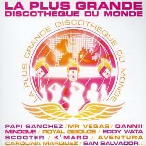 La Plus Grande discothèque du monde, vol.24