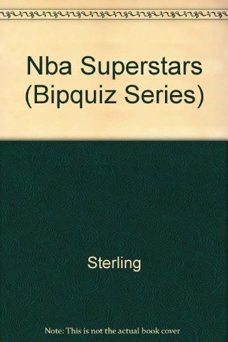 Nba Superstars (Bipquiz Series)