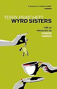 Wyrd Sisters: Introduction by Joanne Harris