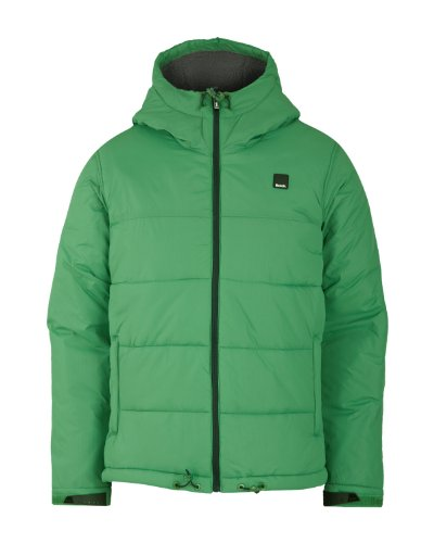 Bench veste pour homme hOLLIS Vert (medium green)