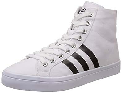 adidas chaussures courtvantage cuir jaune 43 1 3