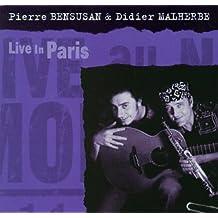 Live in Paris [Import USA]