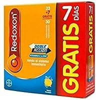 BAYER REDOXON Doble Acción 30+15 Comprimidos Efervescentes