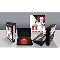 IT - Stephen King's VHS Vintage Pack - Limited Edition